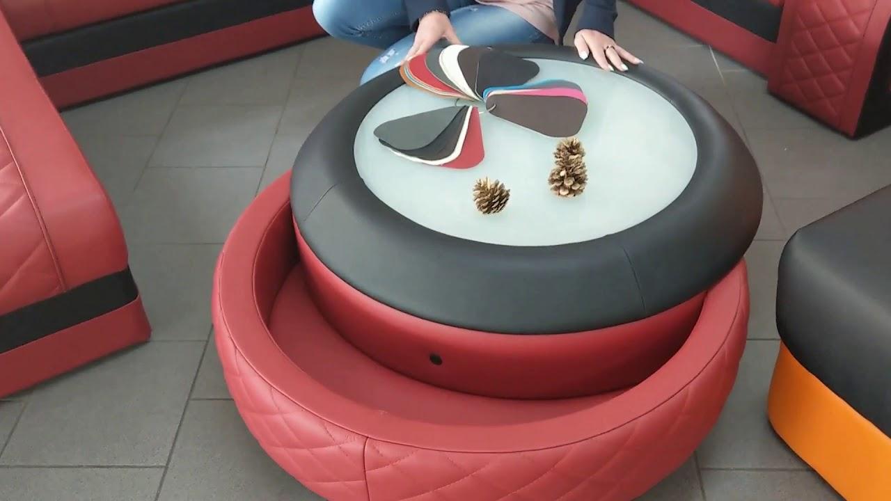 Sofa Dreams Wohnlandschaft Berlin Designer Sofa Couch Youtube