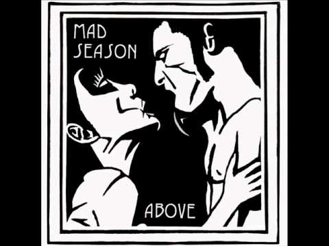 Mad Season - All Alone