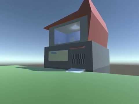 Eco house v.0.003