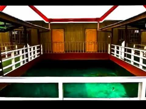 Hidden Island Resort -  Siargao Islands, Philippines