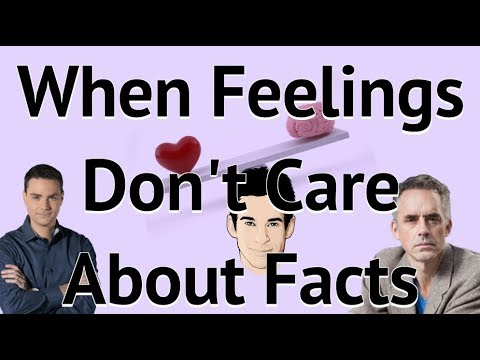 Post-Truth: Facts, Logic & Feelings