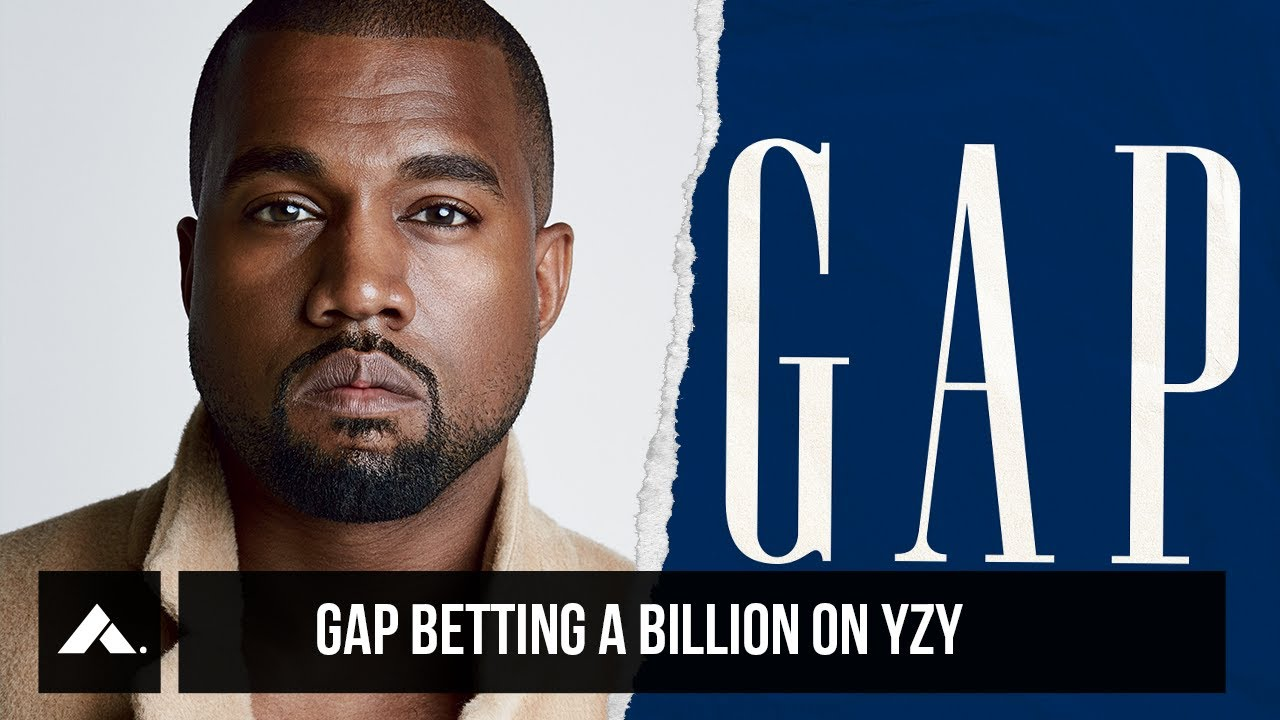 GAP & Kanye Ink 10 Year YZY Deal & Why People Aren't Taking it Well | THESTATE