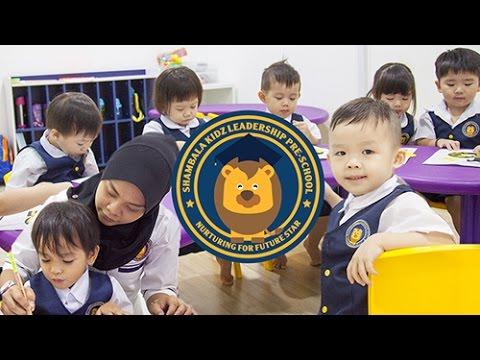 Shambala Kidz Leadership Preschool - Sharing by Our Proud Parents