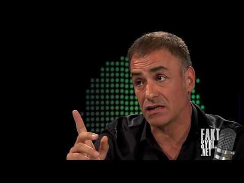 Arjan Cani: Une mund te shkoj kudo - SYRI.net TV