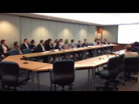 P1: SouthBronxUnite residents disrupt IDA meeting. Speak up against FreshDirect deal