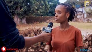 Meneja wa Mbosso 'SANDRA BROWN' aruka kibano cha kutoka kimapenzi na Msanii wake