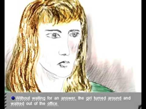 Learn English through Story  The Girl Who Disappeared