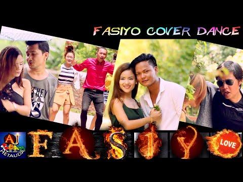 FASIYO - VJ   Cover Dance By_Sebika Lama, The Crew & Aj Team Hetauda