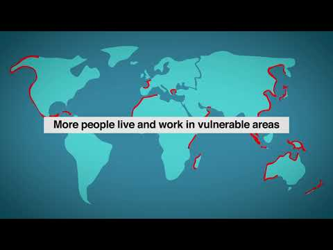 World Tsunami Awareness Day 2018