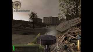PC Longplay [247] Medal of Honor: Allied Assault - Spearhead