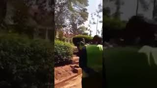 IEBC Returning Officer being forced to change figures by an MP
