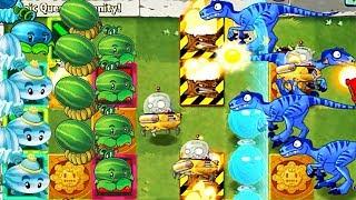Игра Растения Против Зомби 2 смотреть прохождение от Flavios Plants vs zombies #123