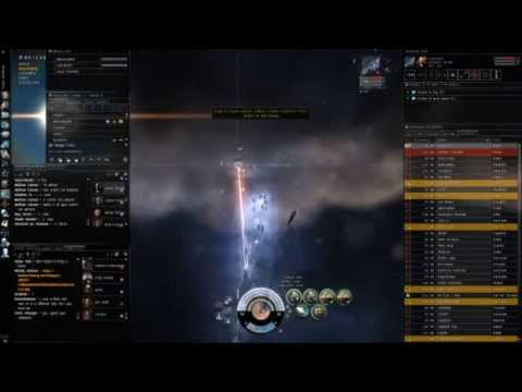 EVE Online Incarna - Test Alliance (Like Sheep to the Slaughter)