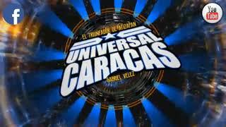 Rumba Peruana | Sonido Universal Caracas