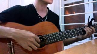 Ba Kể Con Nghe - Nguyễn Hải Phong (Guitar Cover)