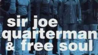 Sir Joe Quarterman - (I Got) So Much Trouble In My Mind (1973)