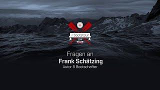 17 –Köln – Interview mit Frank Schätzing
