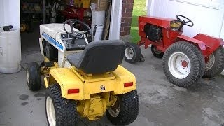 My Lawn Mower Collection