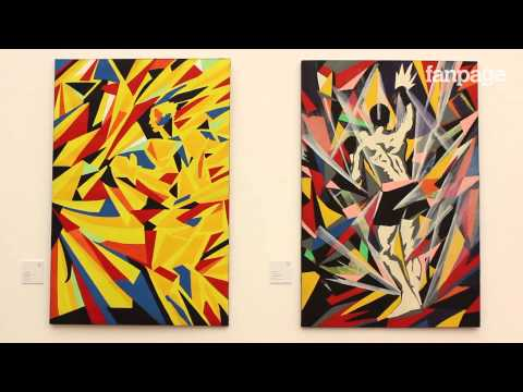 """""""Rewind. Arte a Napoli 1980-1990"""": un tour della mostra"""
