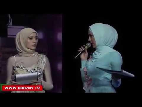 клипы чеченских концертов