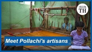 Meet Pollachi's artisans