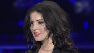 Your face sounds familiar Albania 2 - Arinda Gjoni si Giusy Ferreri