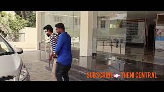 Manasa yeandi norukkura || Tamil album song - sad what's app status
