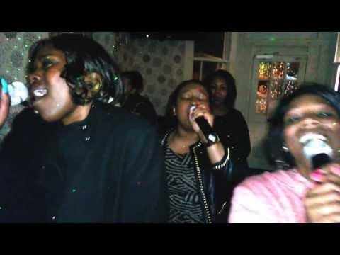 Karaoke @ The Hut Every Friday