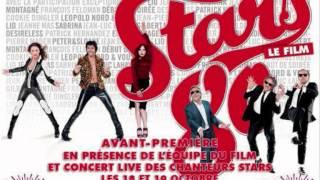 STARS 80 Débarquez-Moi (remix club) / Jean-Luc Lahaye