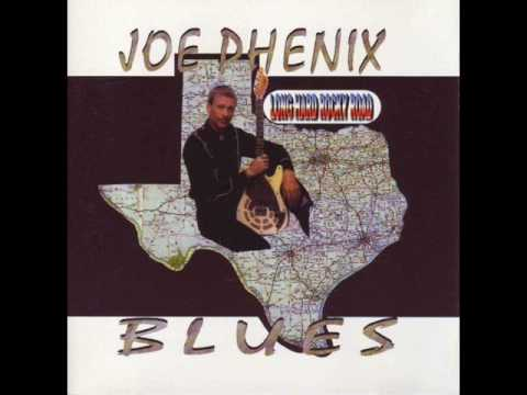 Joe Phenix - Texas twister