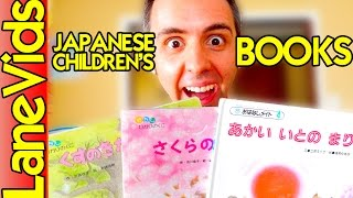 🇯🇵 LEARN JAPANESE with Children