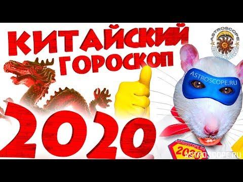 Китайский гороскоп 2020: восточный гороскоп для всех знаков китайского календаря на 2020 год