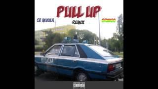 Wiz Khalifa - Pull Up (CB Mvula & Gringo Remix)