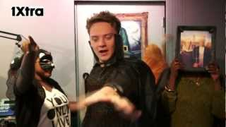 Conor Maynard - Turn Around - The Official/Unofficial video