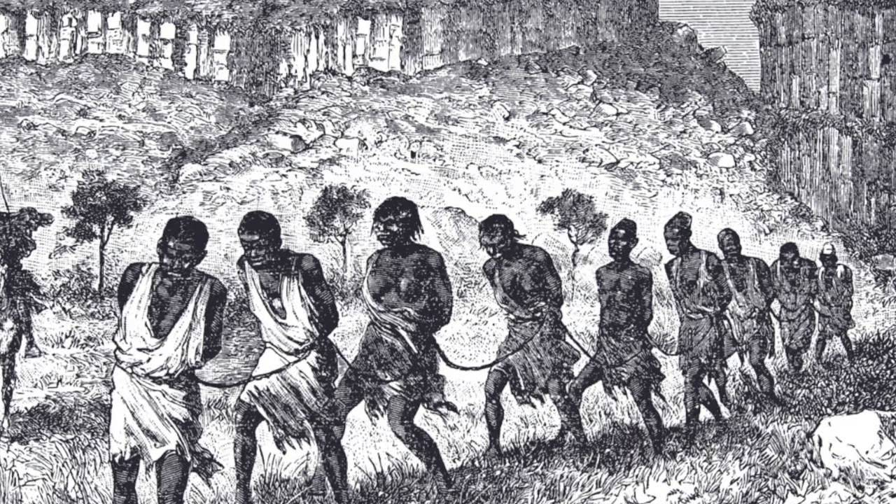How did the transatlantic slave trade influence cultures and ...