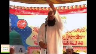 KhatmeNabuwat death threat to Ahmadiyya Muslims in Pakistan