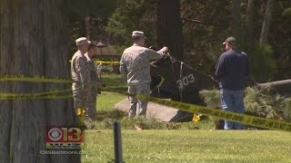 Witness Was In 'Disbelief' After Deadly Black Hawk Helicopter Crash