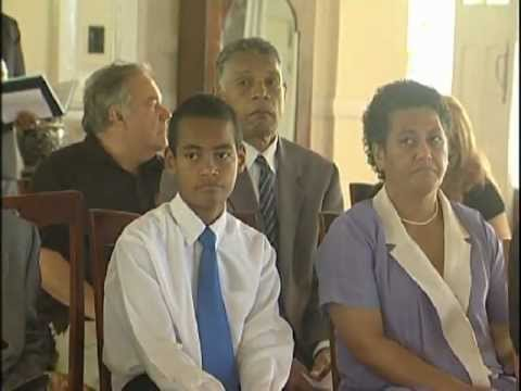 New Ministers for Fiji - Fiji Today News 22/2/12