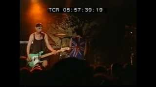 THE BATES - Sounds Of Silence - Live in Frankfurt (23.04.1998)