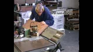 видео Итальянские фабрики мебели