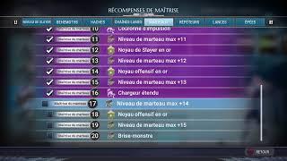 Live #15 Dauntless[PS4/FR] // Petites chassent détente !!!
