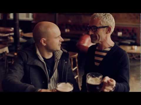 Above & Beyond TV 25 - The Old Queen's Head Pub