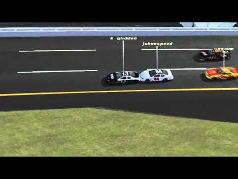 ARCA Sim Racing Online Talladega