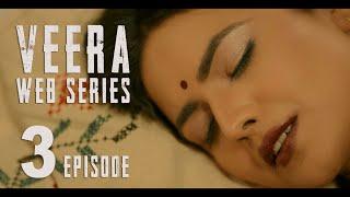 Veera 3rd Episode | Punjabi Web series | Sonia Kaur | Gurjind Maan