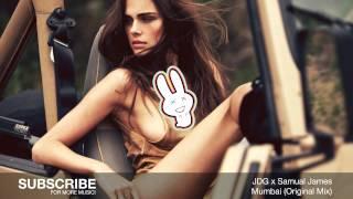 Скачать JDG X Samual James Mumbai ORIGINAL MIX FREE DOWNLOAD Banger Bunny