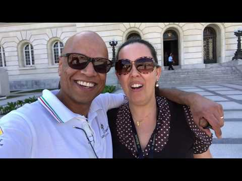 Habanos 2018 Festival Private Visit to The Capitolio in Havana Day 1