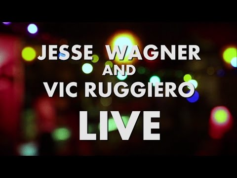 Jesse Wagner and Vic Ruggiero- Live at Bar One, North Hollywood