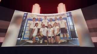 CCV Summer Games 2013 | Volleyball