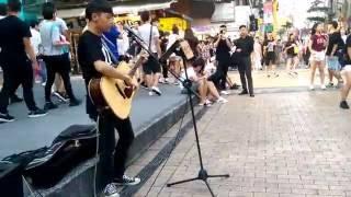 練懿樂 Nelson Lien-說謊(林宥嘉)