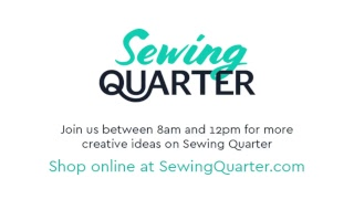 Sewing Quarter - 14th December 2017 thumbnail